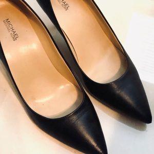 Michael Kors low heels